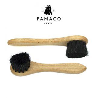 brosse palot gm poils noirs