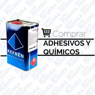 Adhesivos y químicos