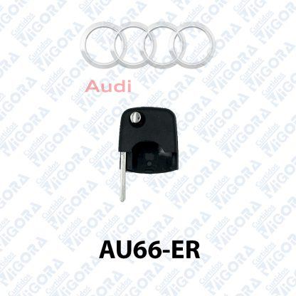 Audi-AU66-ER Vigora