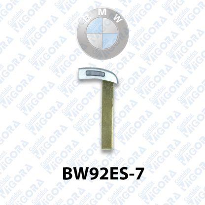 BW92ES-7 Vigora
