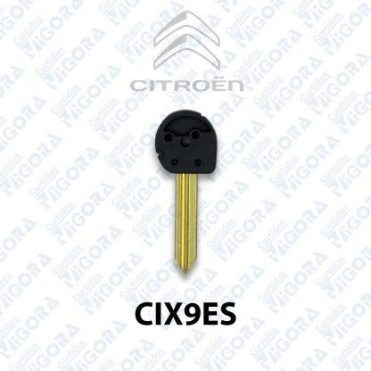 Citroen CIX9ES