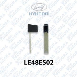 Espadin LE48ES02