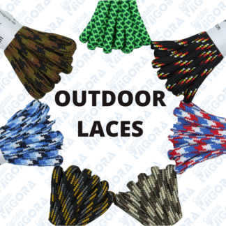 OUTDOOR LACES